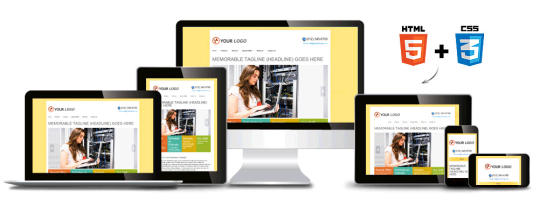 Web Start Today Responsive Website Builder