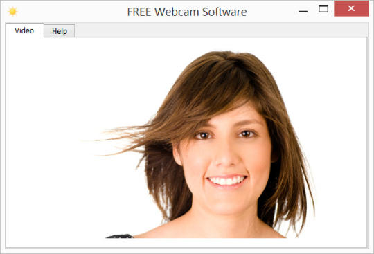 Webcam Software