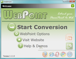 WebPoint portable