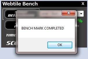 Webtile CPU Bench