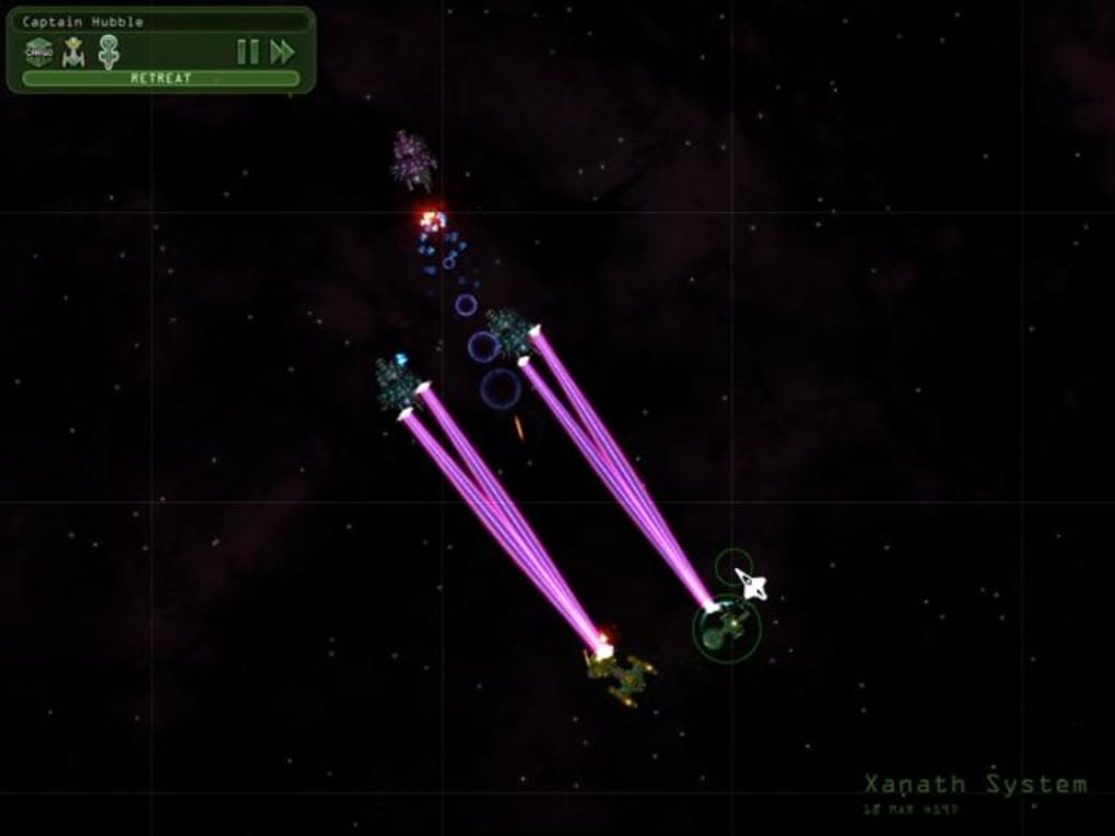 Weird Worlds: Return to Infinite Space