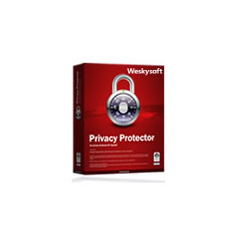 Weskysoft Privacy Protector