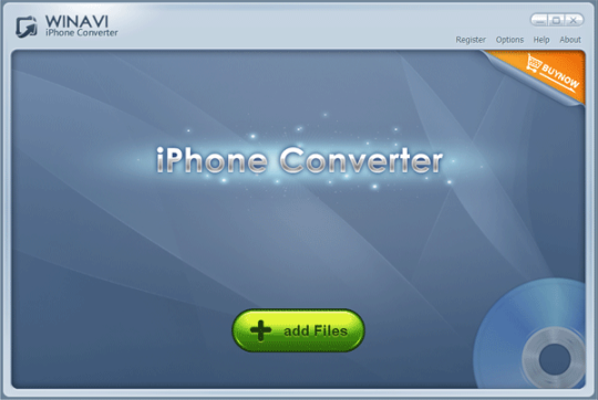 WinAVI iPhone Converter