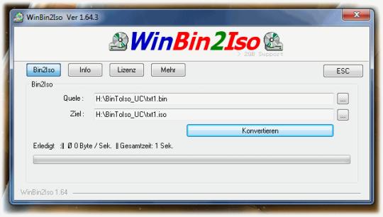 WinBin2Iso Portable (64-bit)
