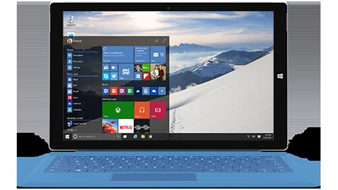 Windows 10 Enterprise Technical Preview