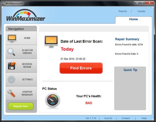 WinMaximizer