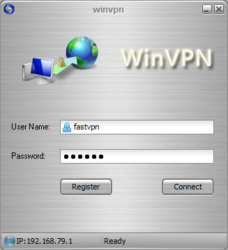 WinVPN