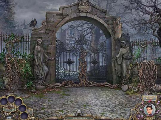 Witch Hunters: Stolen Beauty CE