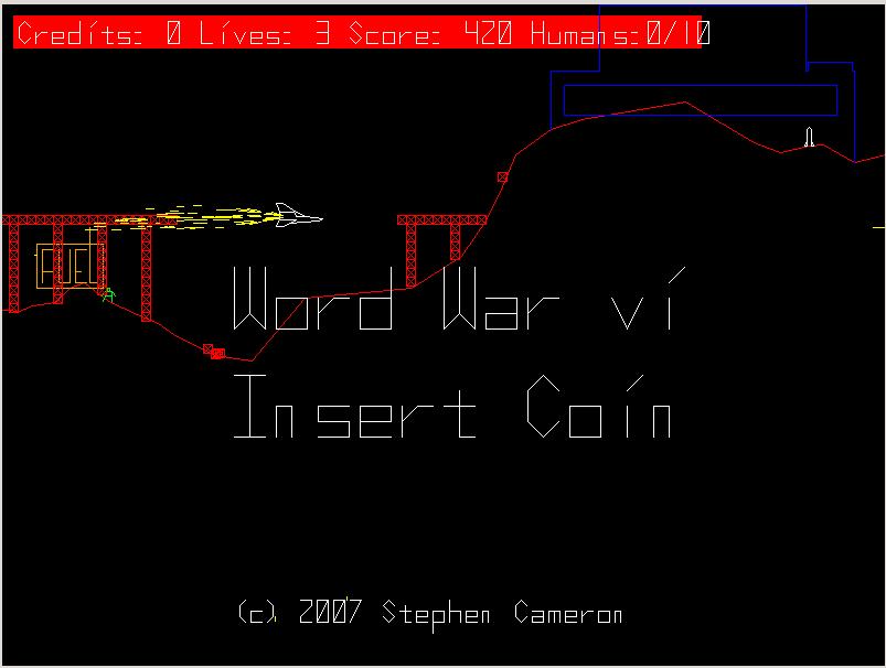 Word War vi