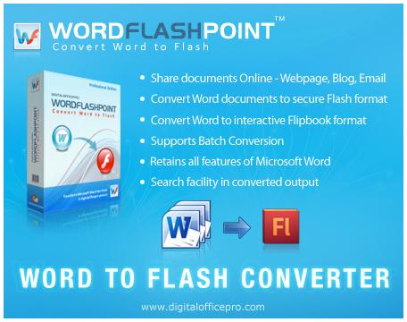 WordFlashPoint