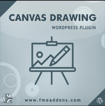 WordPress Canvas Drawing Plugin