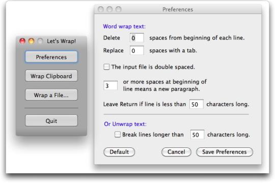 WordWrapper