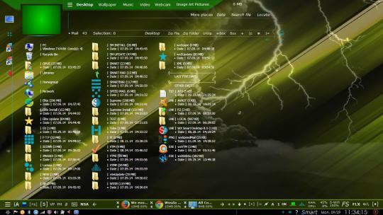 WX Elite Desktop
