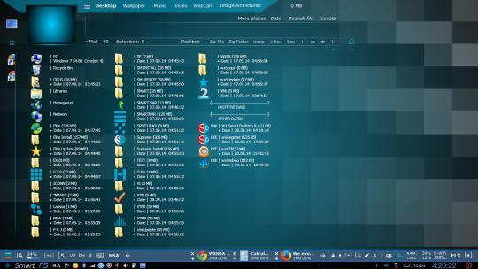 WX Secure Desktop