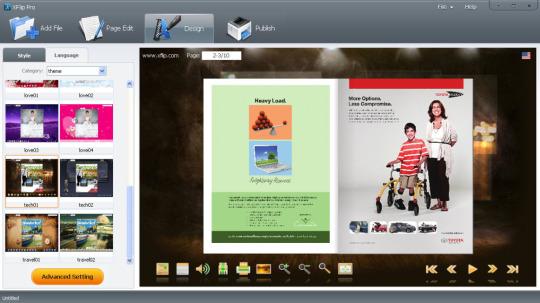 XFlip Pro