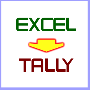 XLtool - Excel to Tally Free