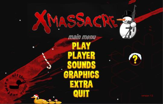 Xmassacre