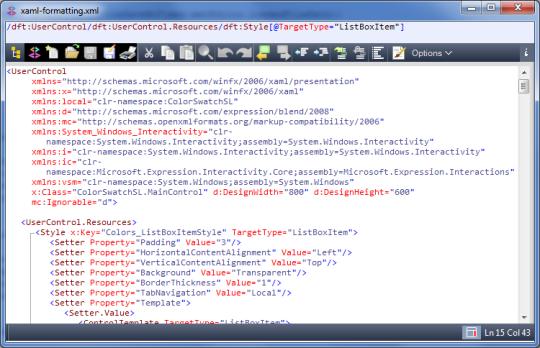 XMLQuire (Vista/7)