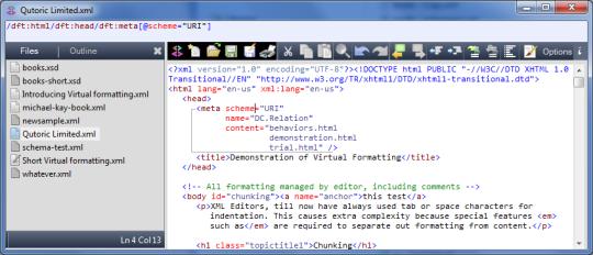 XMLQuire (Windows 7/ 8)