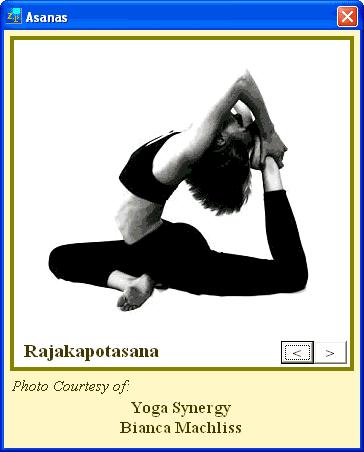 Yoga freeware