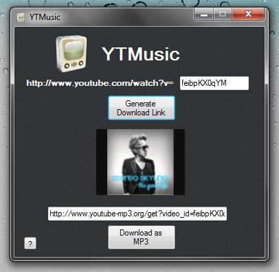 YTMusic