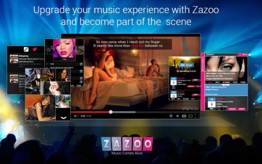 Zazoo Music