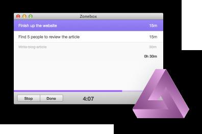 Zonebox